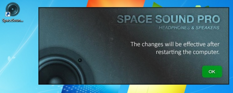 SpaceSoundPro adware