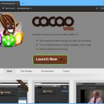 cacaoweb.org browser hijacker