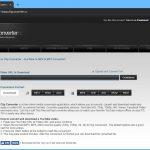 clipconverter.cc adware redirect