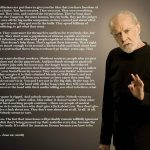 george carlin ransomware