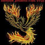 phoenix ransomware virus