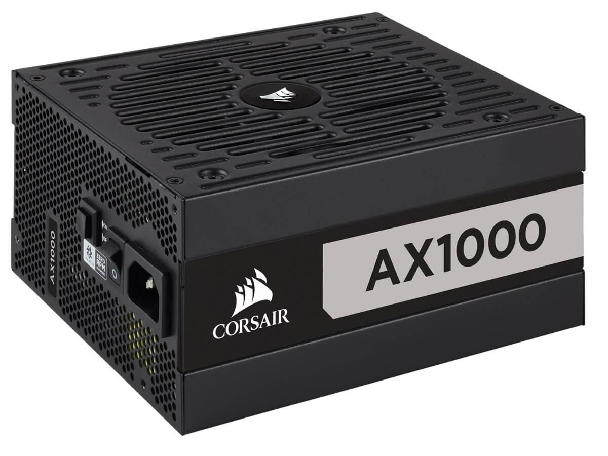 psu Corsair AX1000