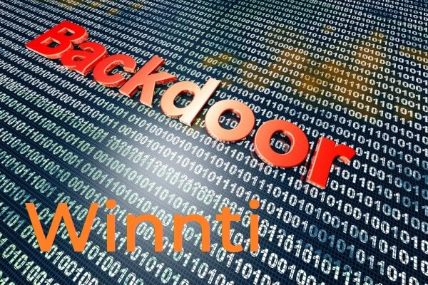 winnti Trojan backdoor
