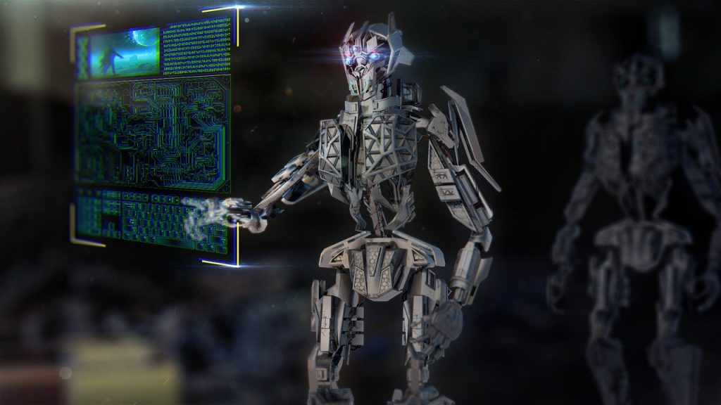 Combating Cybercrime with Artificial Intelligence