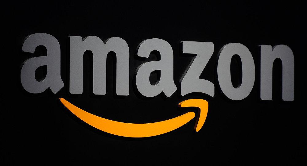 amazon logo image