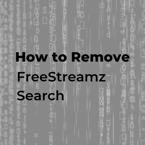 remove-freestreamz-search-browser-hijacker-sensorstechforum