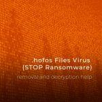 remove-hofos-files-virus-stop-ransomware-sensorstechforum-removal-guide
