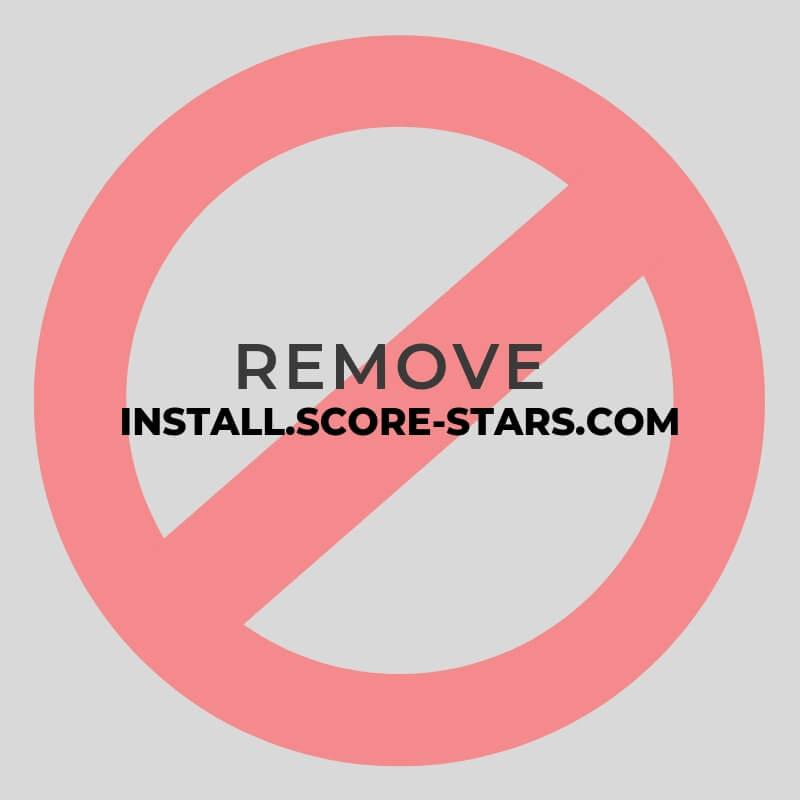 remove-install-score-stars-com-sensorstechforum-guide
