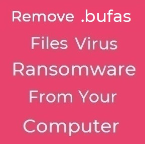 bufas virus remove