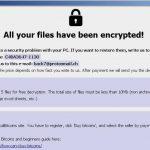 mamba files virus phobos ransomware