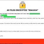 DDOS ransomware Dharma remove