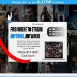 Inronbabunling.pro redirect remove