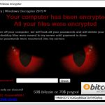 gottacry ransomware remove