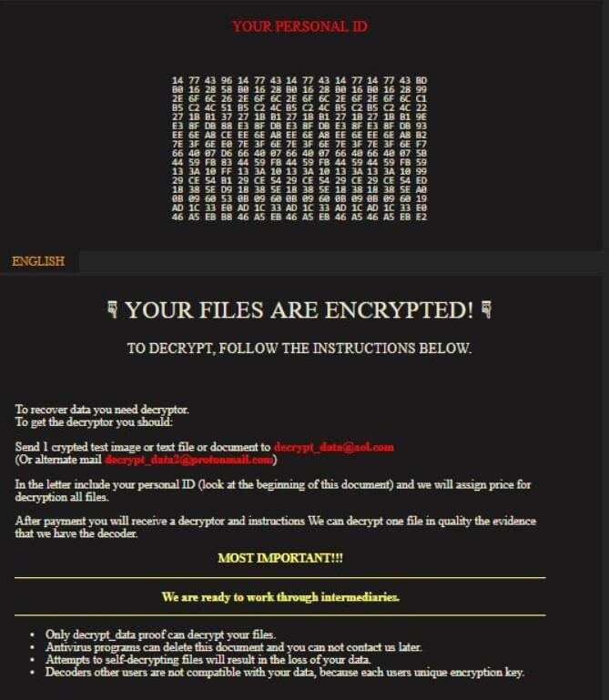 .xxxxx archivos de virus remove