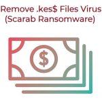 kes$ ransomware remove