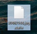 dalle file encrypted sensorstechforum