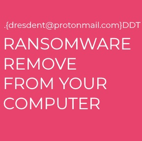 .{dresdent@protonmail.com}DDT virus ransomware remove