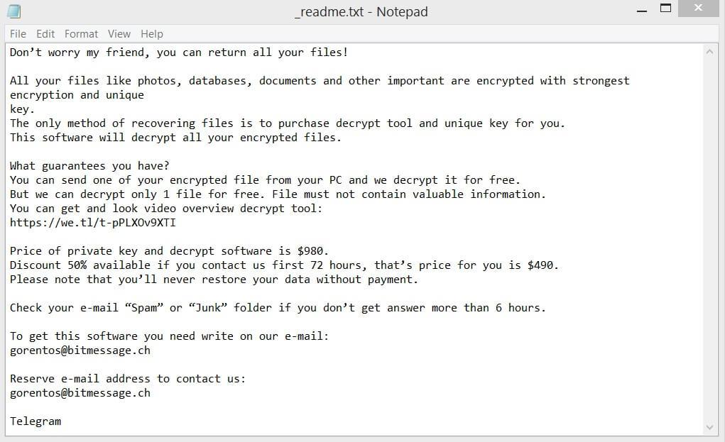 readme-txt-ransom-note-dalle-virus-sensorstechforum