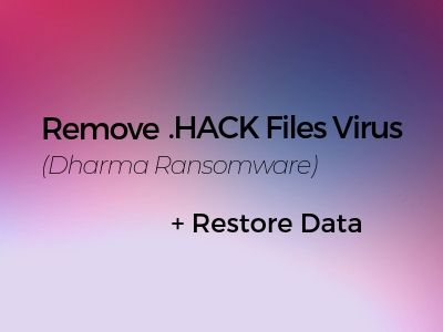 remove-hack-virus-ransomware-sensorstechforum