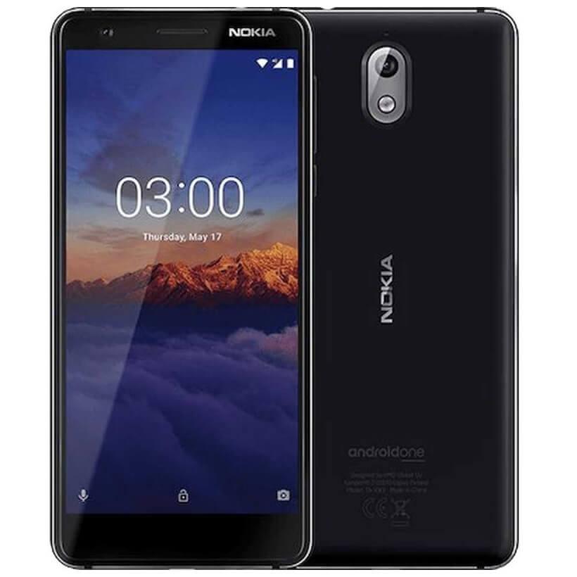STF-meilleur budget-smartphones Nokia-3.1