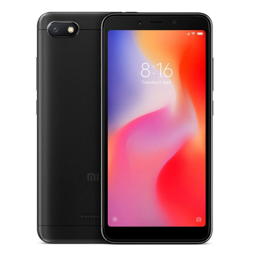 STF-meilleur budget-smartphones Xiaomi-redmi-6A