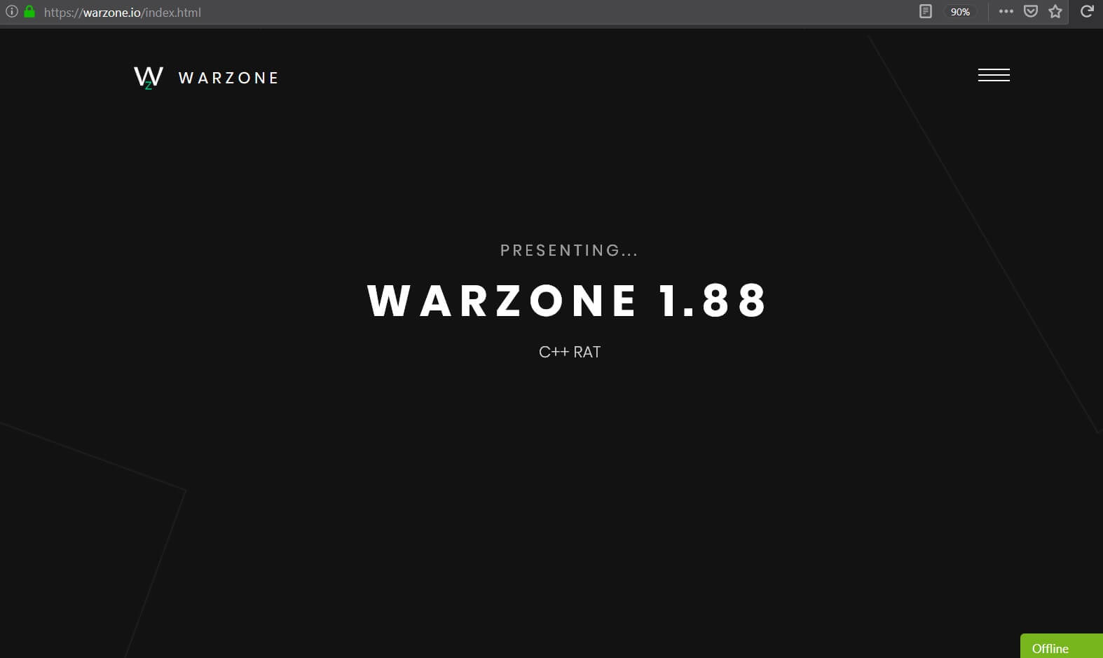 stf-warzone-rat-website