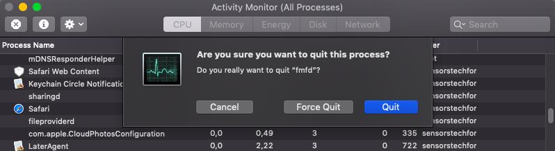 Fuq com Virus Mac – How to Remove It (Update 2019) | CFOC ORG