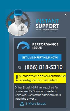 instantsupaport-pc-start-pro-virus-verwijdering-gids