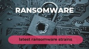 """latest-ransomware-strains"""