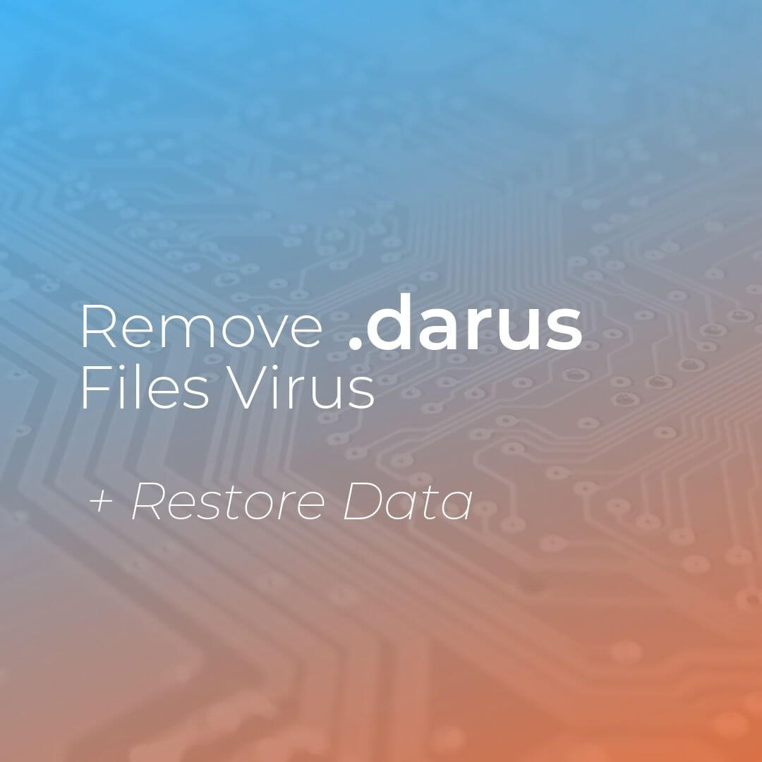 remove-darus-Virus-Restore-darus-Datei-sensorstechforum-Ransomware-Abnahmeführungs