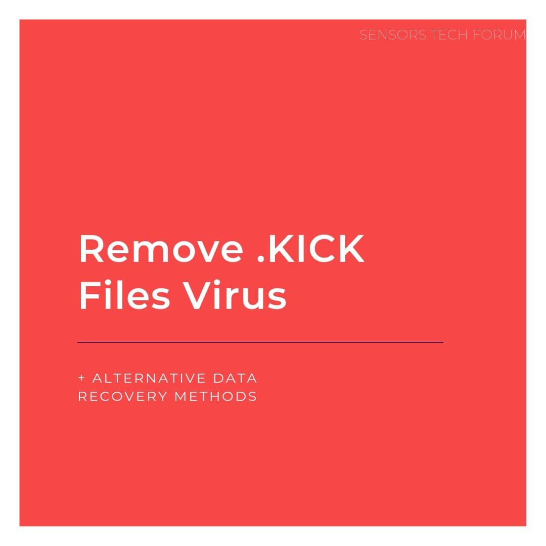 remove-kick-virus-ransomware-dharma-sensorstechforum