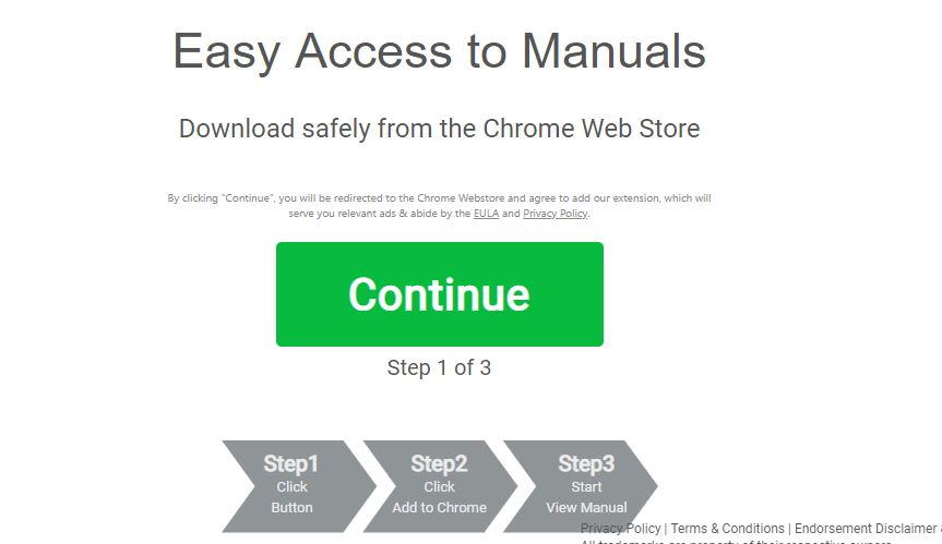 Searchmanuals.co redirect image