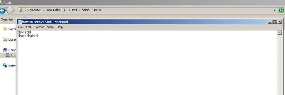 STF-acechan-archivos de virus-dsdsdd-rescate