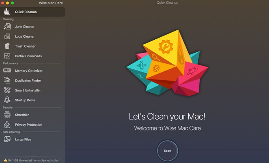"""Wise Mac Care """"Virus"""" App – How to Remove It"""