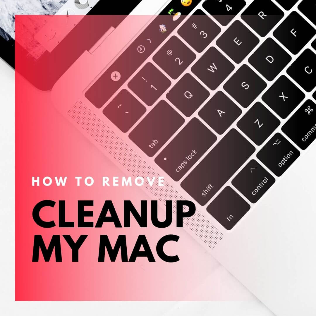 fjerne clenup min mac rogue system optimizer mac fjernelse guide sensorstechforum
