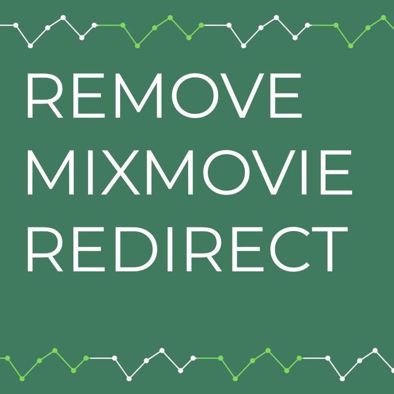 Mixmovie redirect image