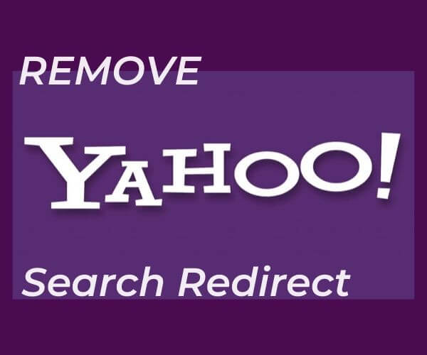 remove-Yahoo-Search-redirect-Virus-sensorstechforum