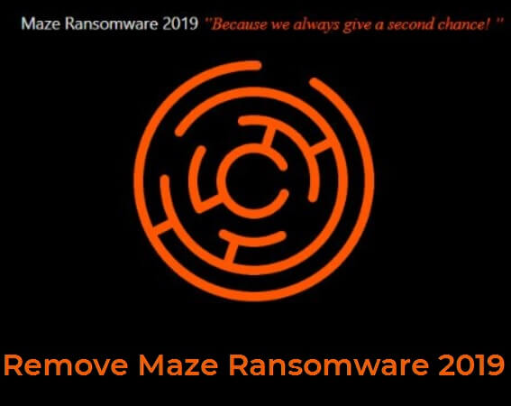 STF-maze-ransomware-2019 variant-remove