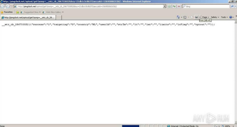 stf-pingclock.net-redirect-javascript-remove