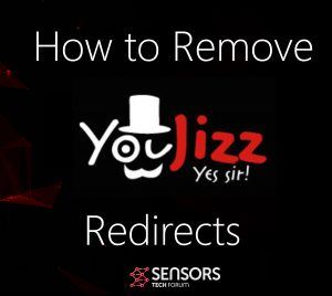 youjizz virus redirect remove