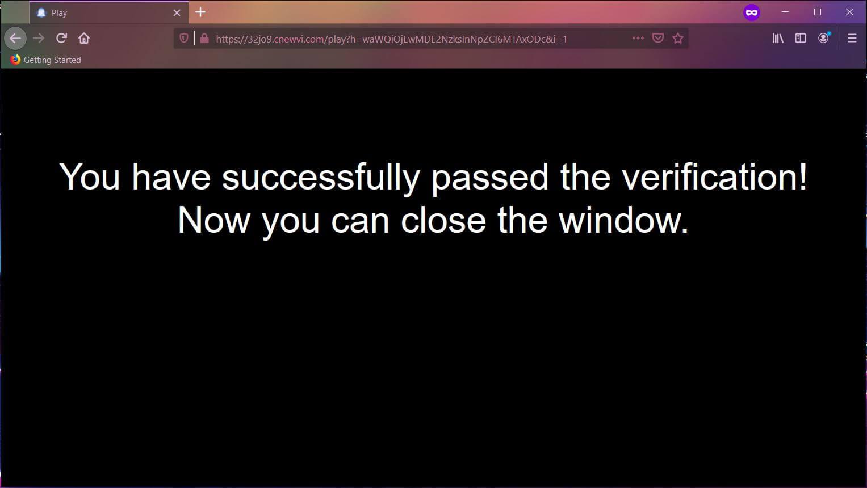 remove Cnewvi.com ads sensorstechforum