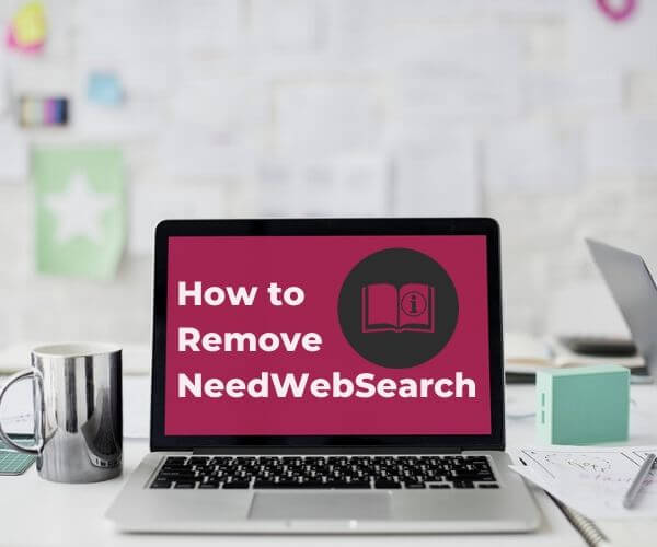 remove NeedWebSearch mac virus sensorstechforum