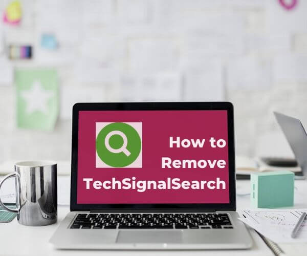 remove TechSignalSearch mac virus sensorstechforum guide