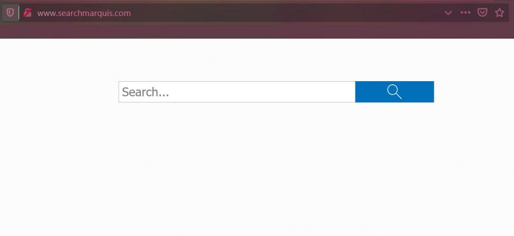hvordan man kan slippe af med searchmarquis
