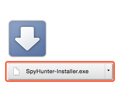 instalador Run Spyhunter