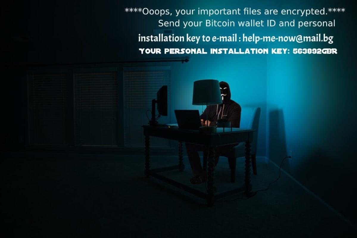 STF-FUCKaNDrUN-ransomware
