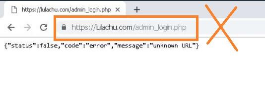 remove Lulachu com ads sensorstechforum