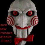 remove-NDGHacks-virus-file-jigsaw-ransomware-sensorstechforum