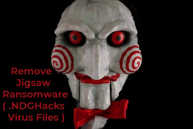 remove-NDGHacks-virus-file-puzzel-ransomware