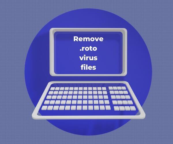 STF-roto-virus rosmare-ransomware-remove